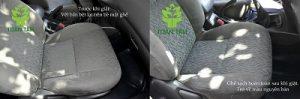 dịch vụ dọn nội thất xe hơi tại quận 1