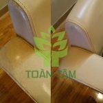Cách bảo dưỡng và giặt ghế sofa da