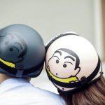 Dịch vụ giặt nón bảo hiểm