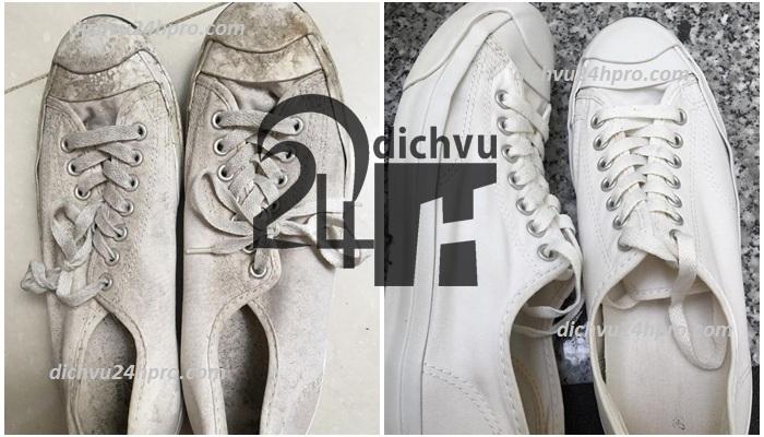giặt giày