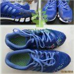 Dịch vụ giặt giày thể thao tại quận 1