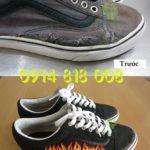 Những lý do khiến bạn cần phải giặt giày